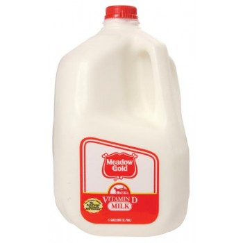 Meadow Gold Milk Whole