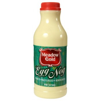 Meadow Gold Egg Nog