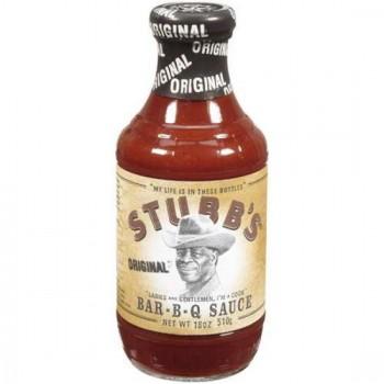Stubbs BBQ Sauce - Original