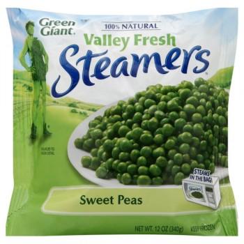 Green Giant Valley Fresh Steamers Peas Sweet