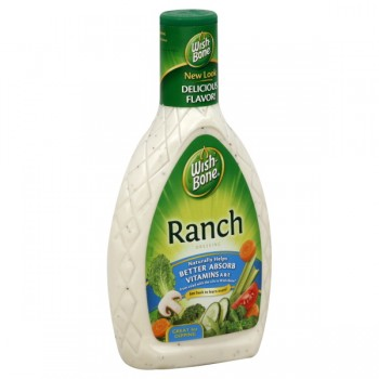 Wish-Bone Salad Dressing Ranch