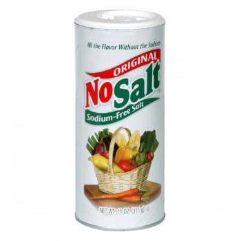 No Salt Salt Substitute Original