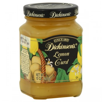 Dickinson's Curd Lemon