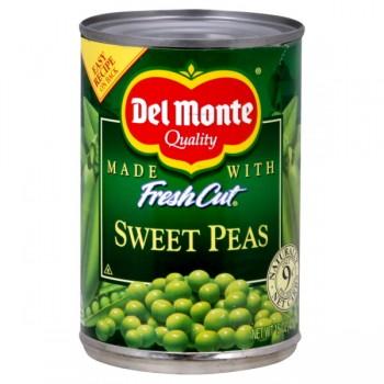 Del Monte Fresh Cut Peas Sweet
