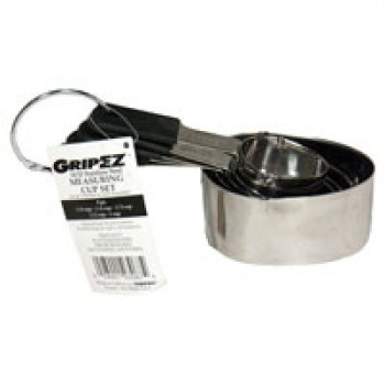 Grip-Ez Measuring Cups Set