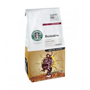 Starbucks Sumatra Coffee (Ground)