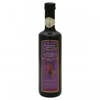 Academia Barilla Vinegar Balsamic of Modena Aged 3 Years