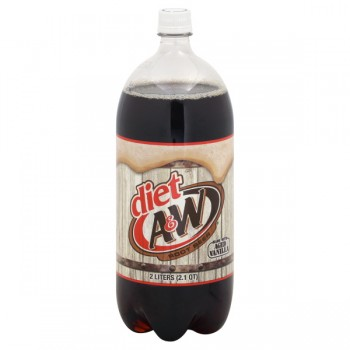 A & W Root Beer Diet