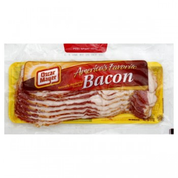 Oscar Mayer Bacon - 12 ct