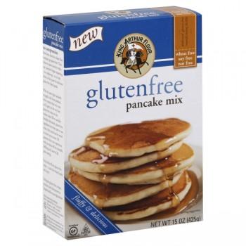 King Arthur Flour Pancake Mix Gluten Free