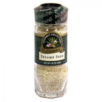 McCormick Gourmet Collection Sesame Seeds