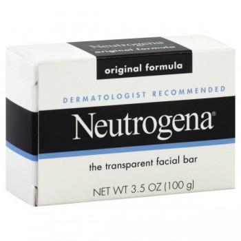 Neutrogena Facial Cleansing Bar Original