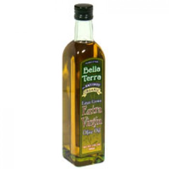 Bella Terra Olive Oil Extra Virgin Organic