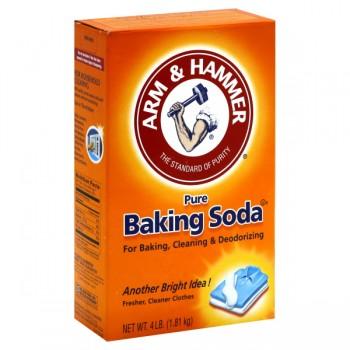 Arm & Hammer Baking Soda Natural