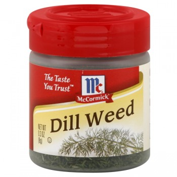 McCormick Dill Weed