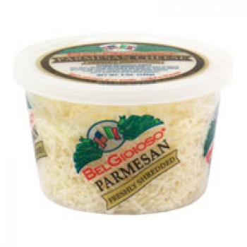 BelGioioso Cheese Parmesan Freshly Shredded