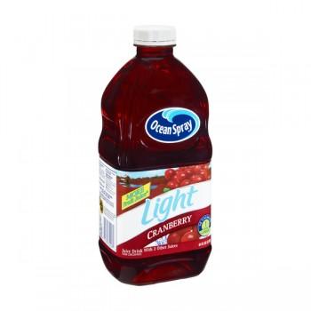 Ocean Spray Cranberry Juice Drink Light
