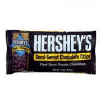 Hershey's Baking Chips Semi-Sweet Chocolate