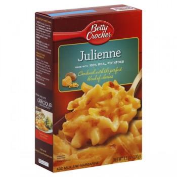 Betty Crocker Potatoes Julienne