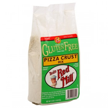 Bob's Red Mill Pizza Crust Mix Gluten Free