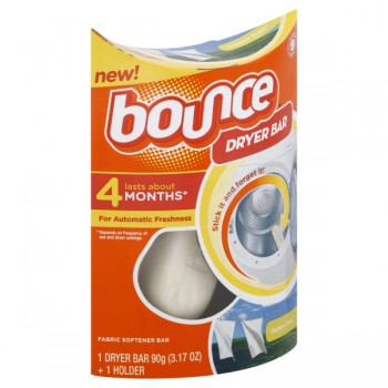 Bounce Dryer Bar 4 Month Outdoor Fresh Scent