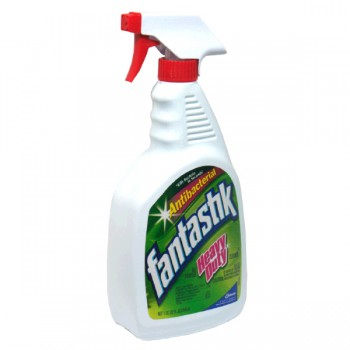 Fantastik All-Purpose Cleaner Heavy Duty Antibacterial Trigger Spray