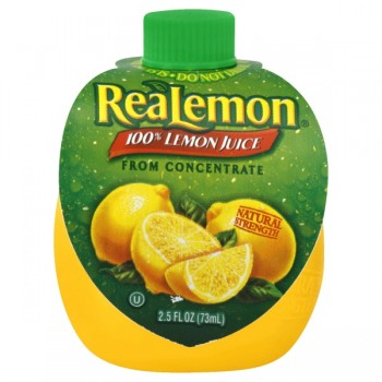 ReaLemon 100% Lemon Juice from Concentrate