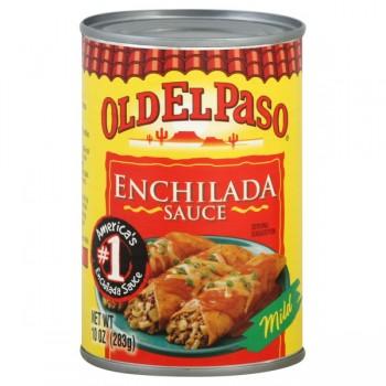 Old El Paso Enchilada Sauce Mild