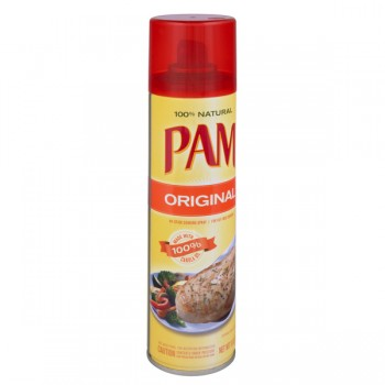Pam Cooking Spray Original Non-Stick