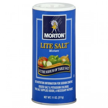Morton Salt Mixture Lite