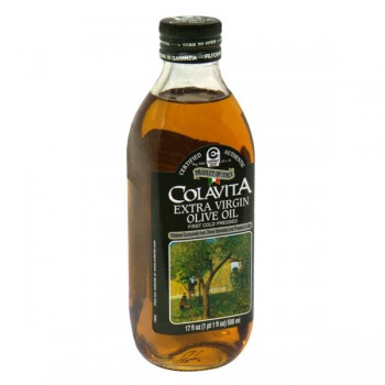 Colavita Olive Oil Extra Virgin First Cold Pressed