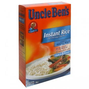 Uncle Ben's Instant Rice White Long Grain