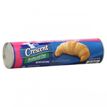 Pillsbury Dinner Rolls Crescent Reduced Fat - 8 ct