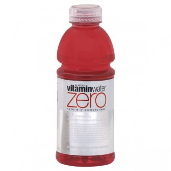 Glaceau Vitamin Water Zero XXX Acai Blueberry Pomegranate Flavored
