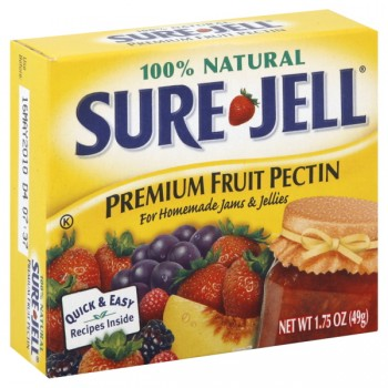 Sure-Jell Fruit Pectin