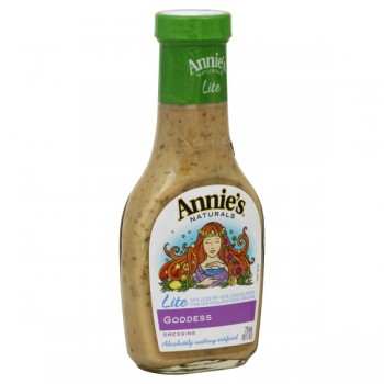 Annie's Naturals Dressing Goddess LIte