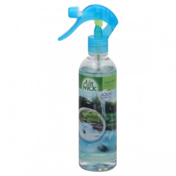 Air Wick Aqua Essences Mist Air Freshener Fresh Waters Trigger Spray