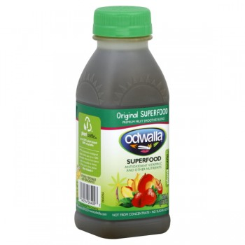 Odwalla Superfood Original Fruit Smoothie Blend