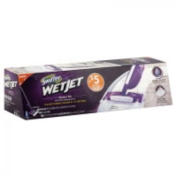 Swiffer WetJet System Starter Kit