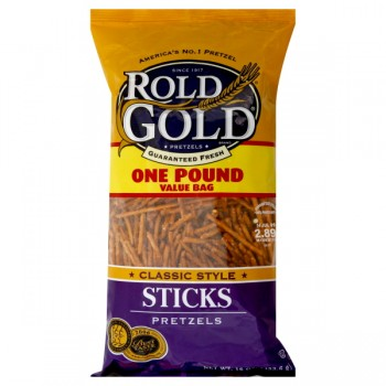 Rold Gold Pretzels Sticks