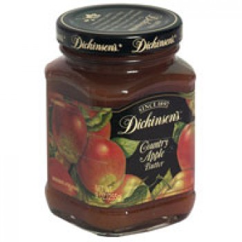 Dickinson's Apple Butter Country