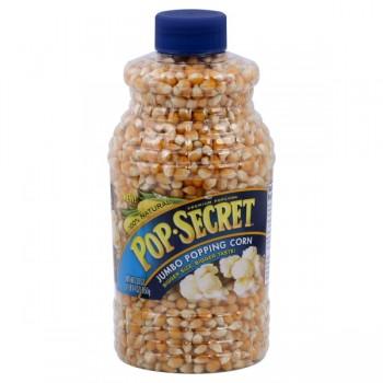 Pop Secret Premium Popping Corn Jumbo