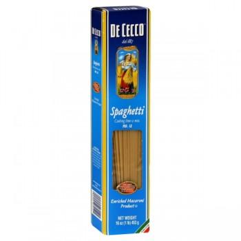 De Cecco Pasta Spaghetti