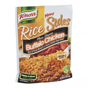 Knorr Rice Sides Buffalo Chicken