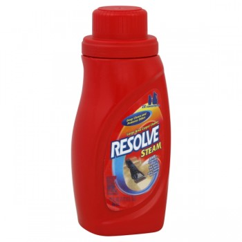 Resolve 2x Concentrated Carpet Cleaner Steam Large Area