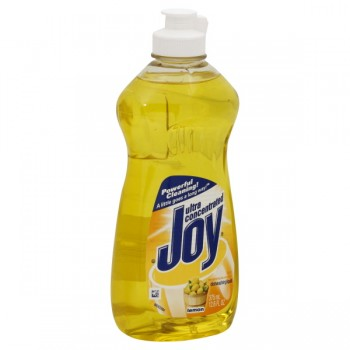 Joy Ultra Dish Liquid Refreshing Lemon