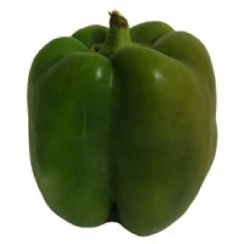 Peppers Bell Green