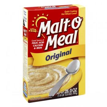 Malt-O-Meal Hot Cereal Wheat