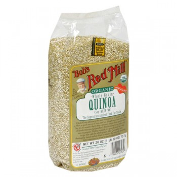 Bob's Red Mill Grain Quinoa Organic