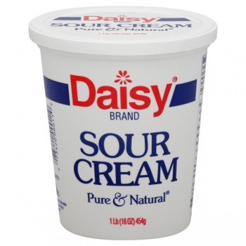 Daisy Sour Cream Pure & Natural